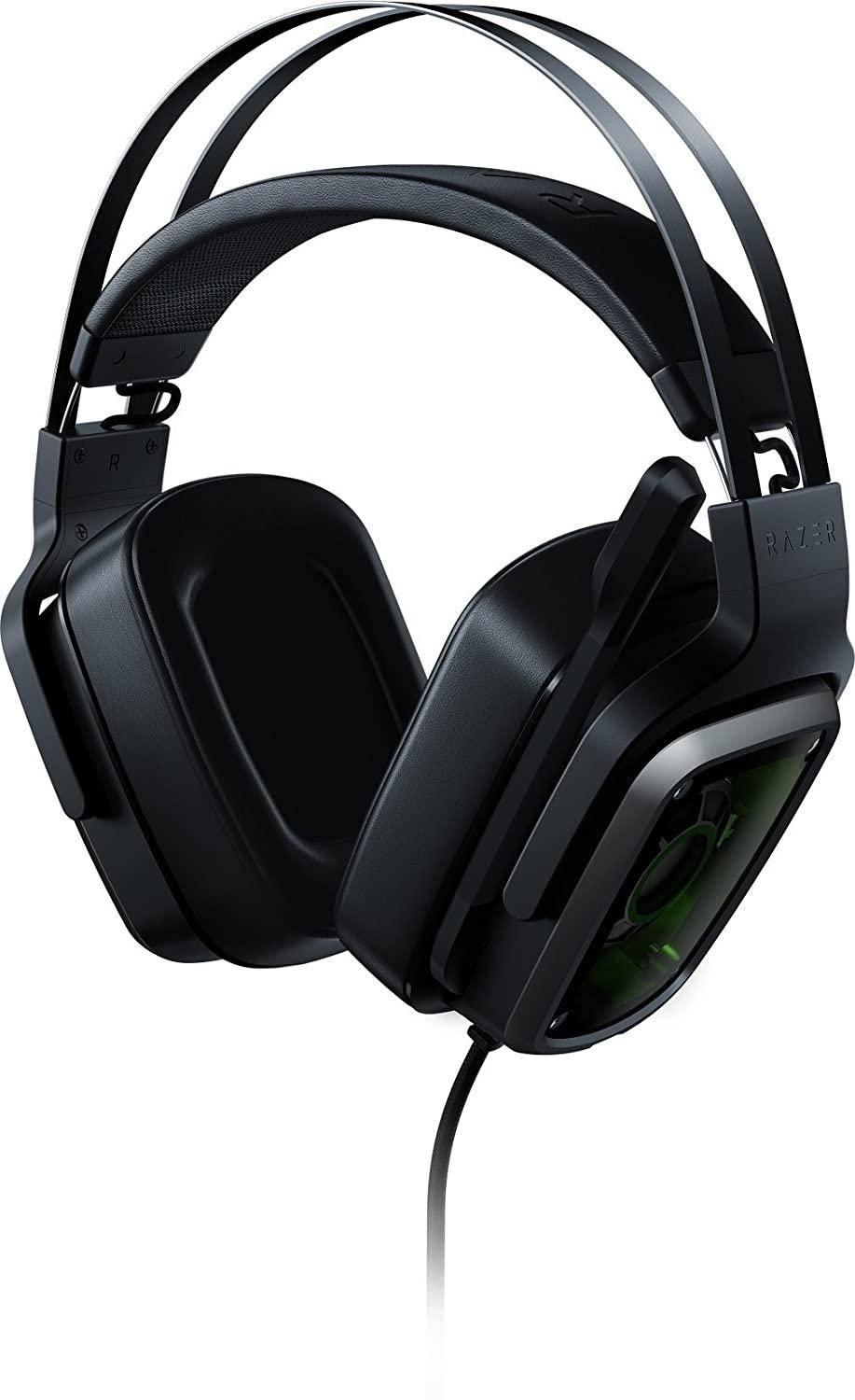 Razer Tiamat 7.1 V2 Analog/Digital Gaming Headset zoom image