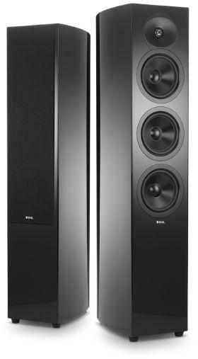 Revel Concerta2 F35 Floorstanding Speakers Pair zoom image