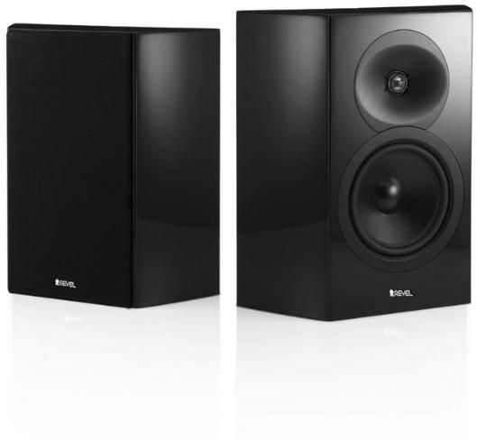 Revel Concerta2 S16 On Wall Surround Speakers Pair zoom image