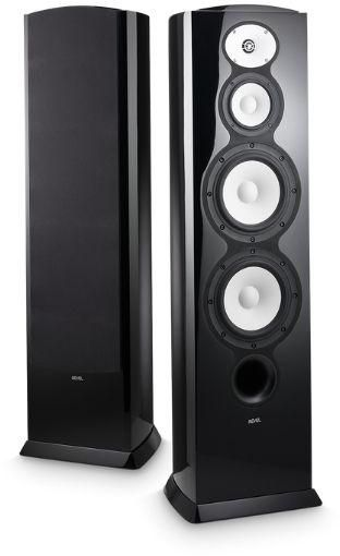 Revel PerformaBe F228Be Floorstanding Speakers (Pair) zoom image