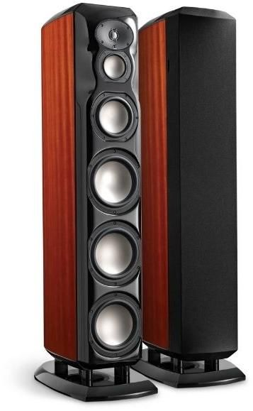 Revel Salon2 Floorstanding Speakers (Pair) zoom image