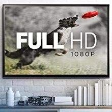 FullHD Video Recording