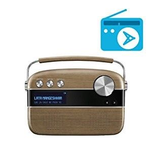 Buy Saregama Carvaan Radio Bluetooth Speakers Online in India at Lowest  Price | VPLAK