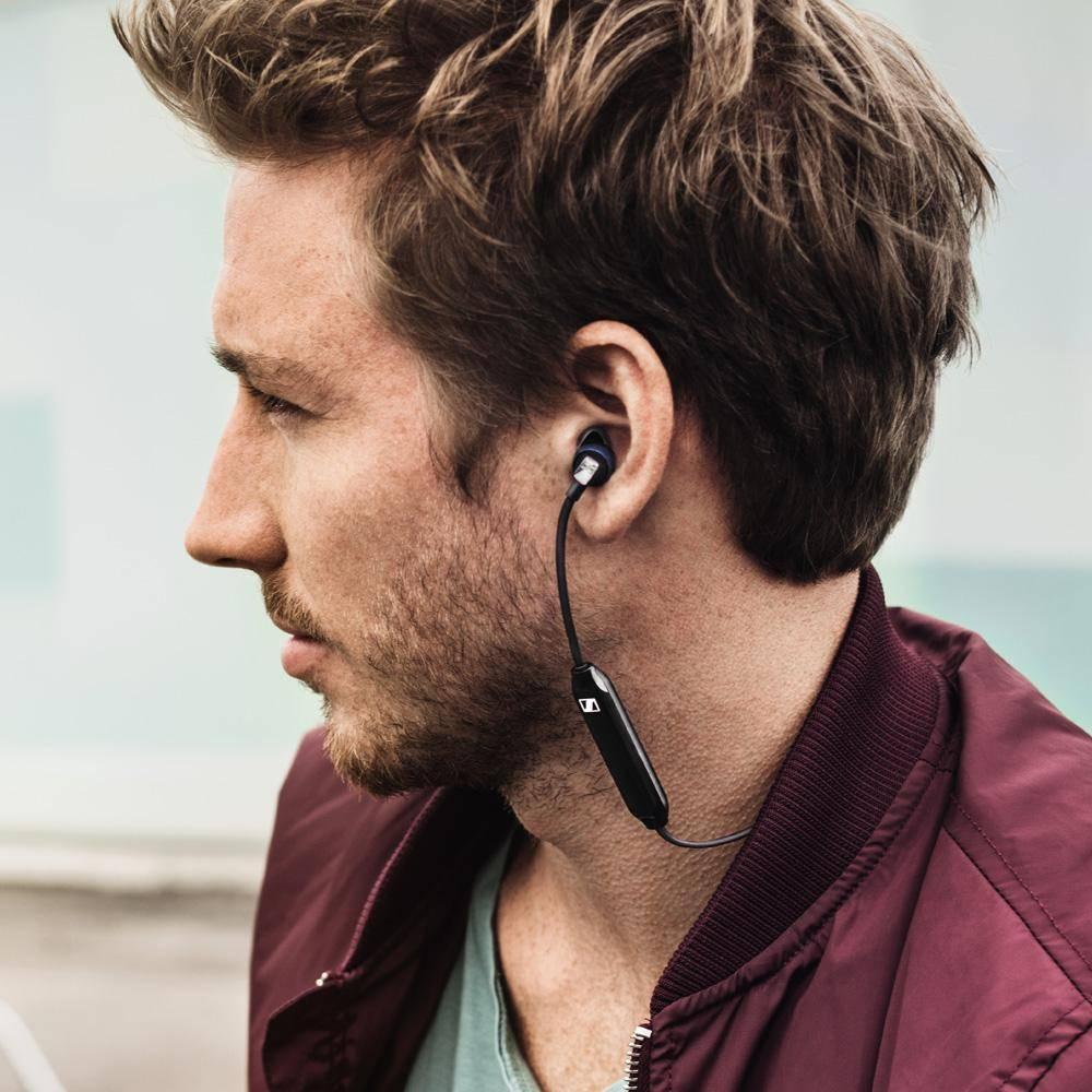 Enjoy wireless music experience
