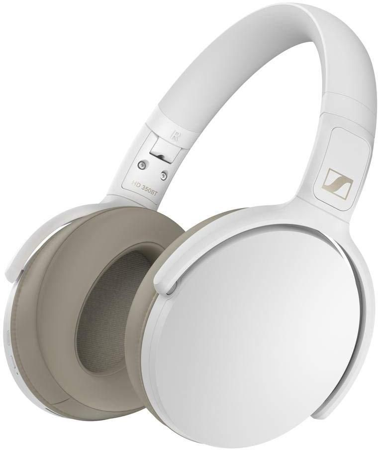 Sennheiser HD 350BT Over Ear Wireless Headphone zoom image