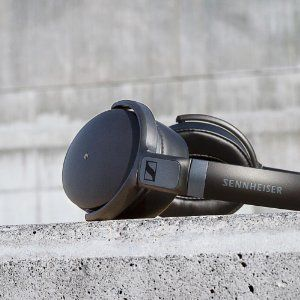 Wireless connectivity with Sennheiser drivers