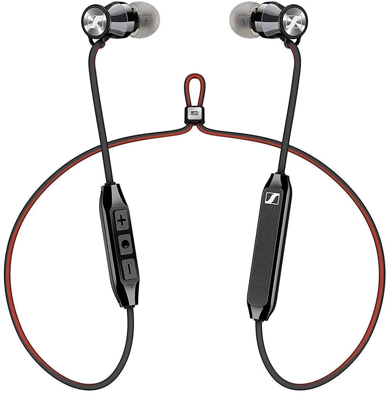 Sennheiser Momentum Free  in-Ear Wireless Earphones  zoom image