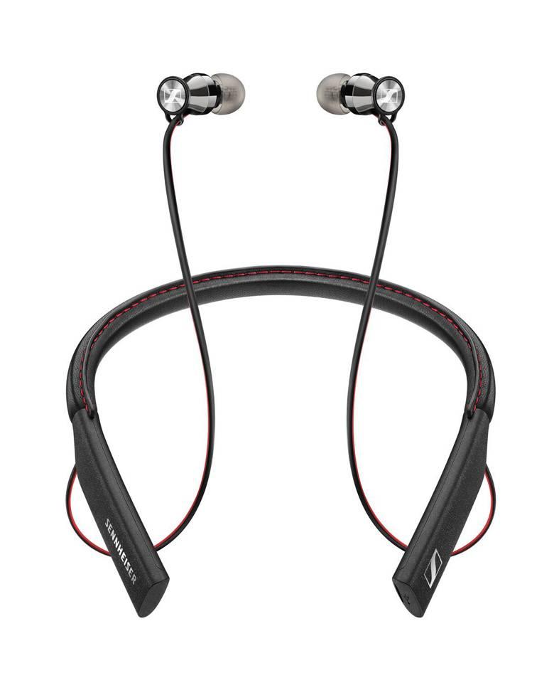 Sennheiser Momentum M2 IEBT In-Ear Wireless Neckband Earphone zoom image