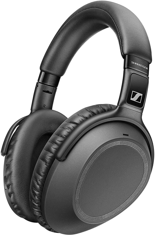 Sennheiser PXC 550-II Wireless Headphone zoom image