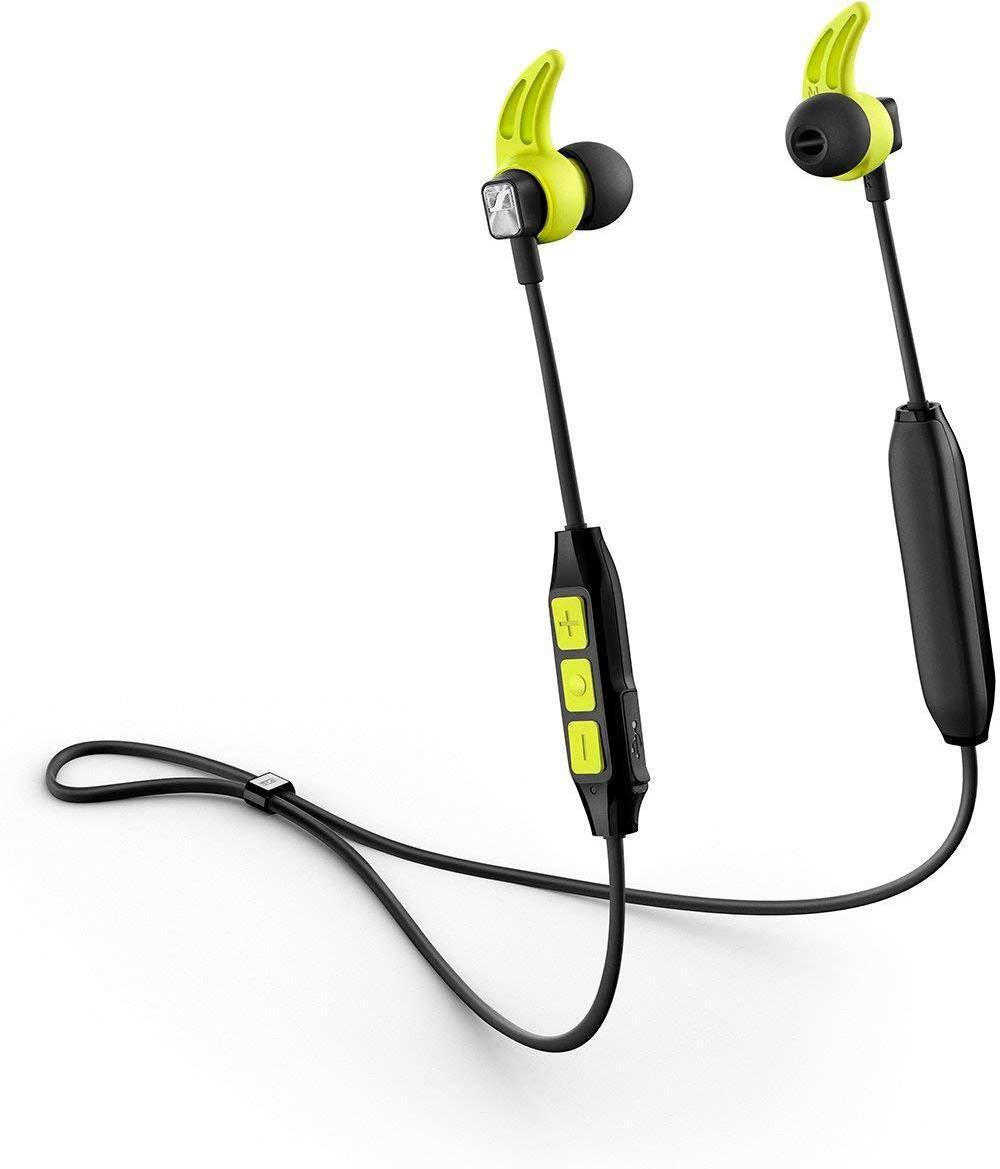 Sennheiser CX Sports Bluetooth Headphone  zoom image