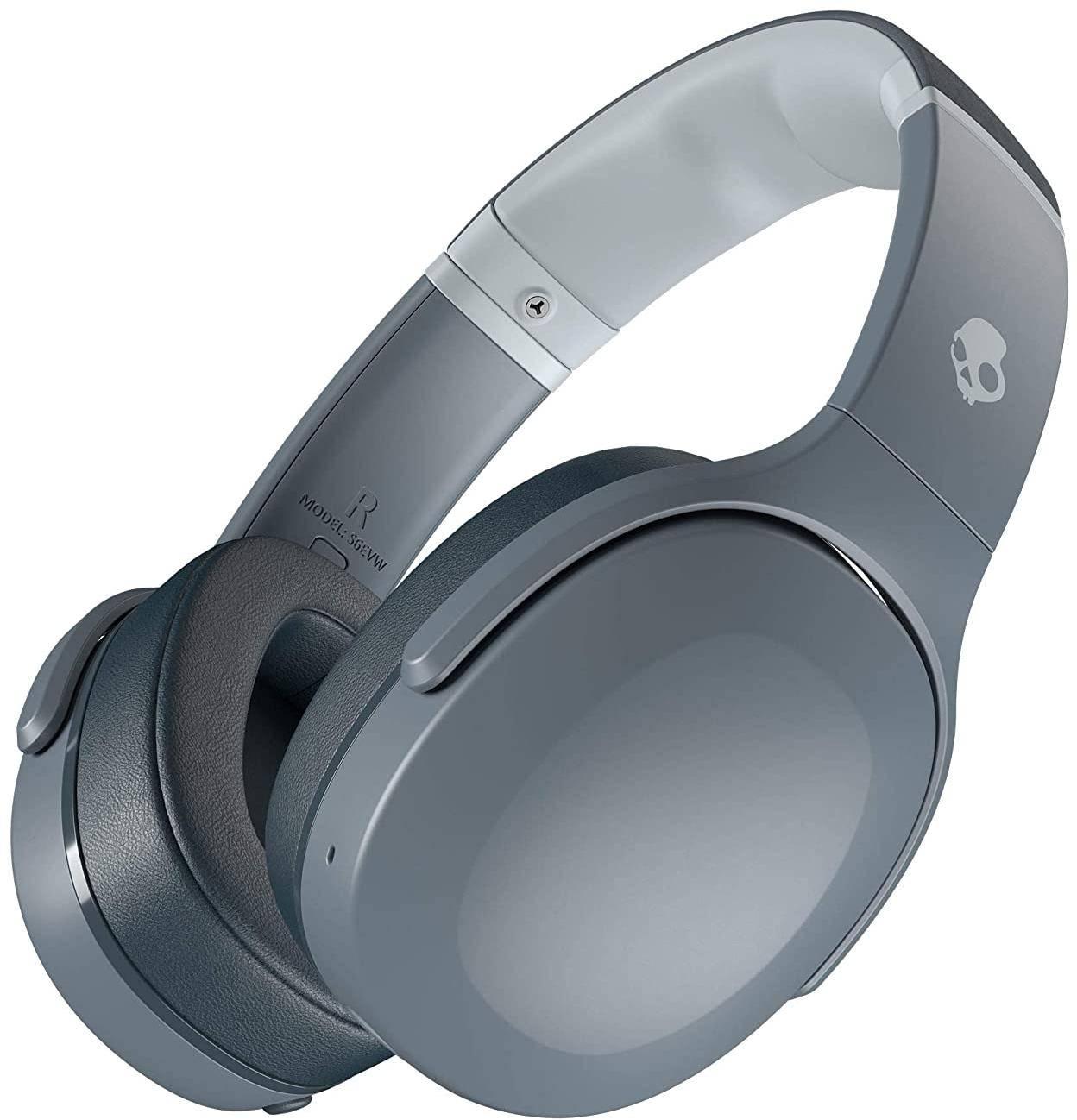 Skullcandy Crusher Evo Wireless Over Ear Headphone zoom image