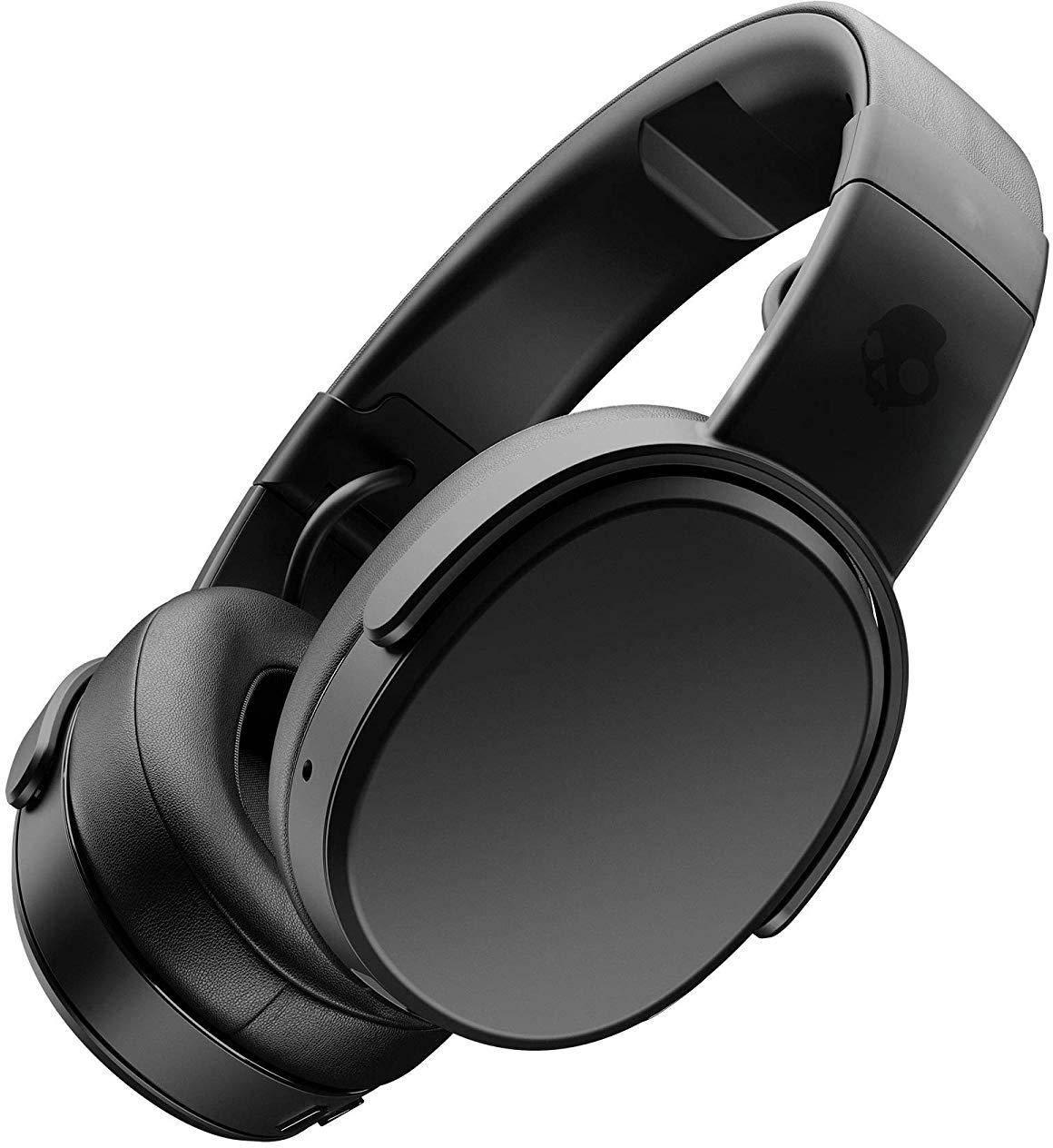 Skullcandy Crusher Over Ear Wireless Headphone zoom image