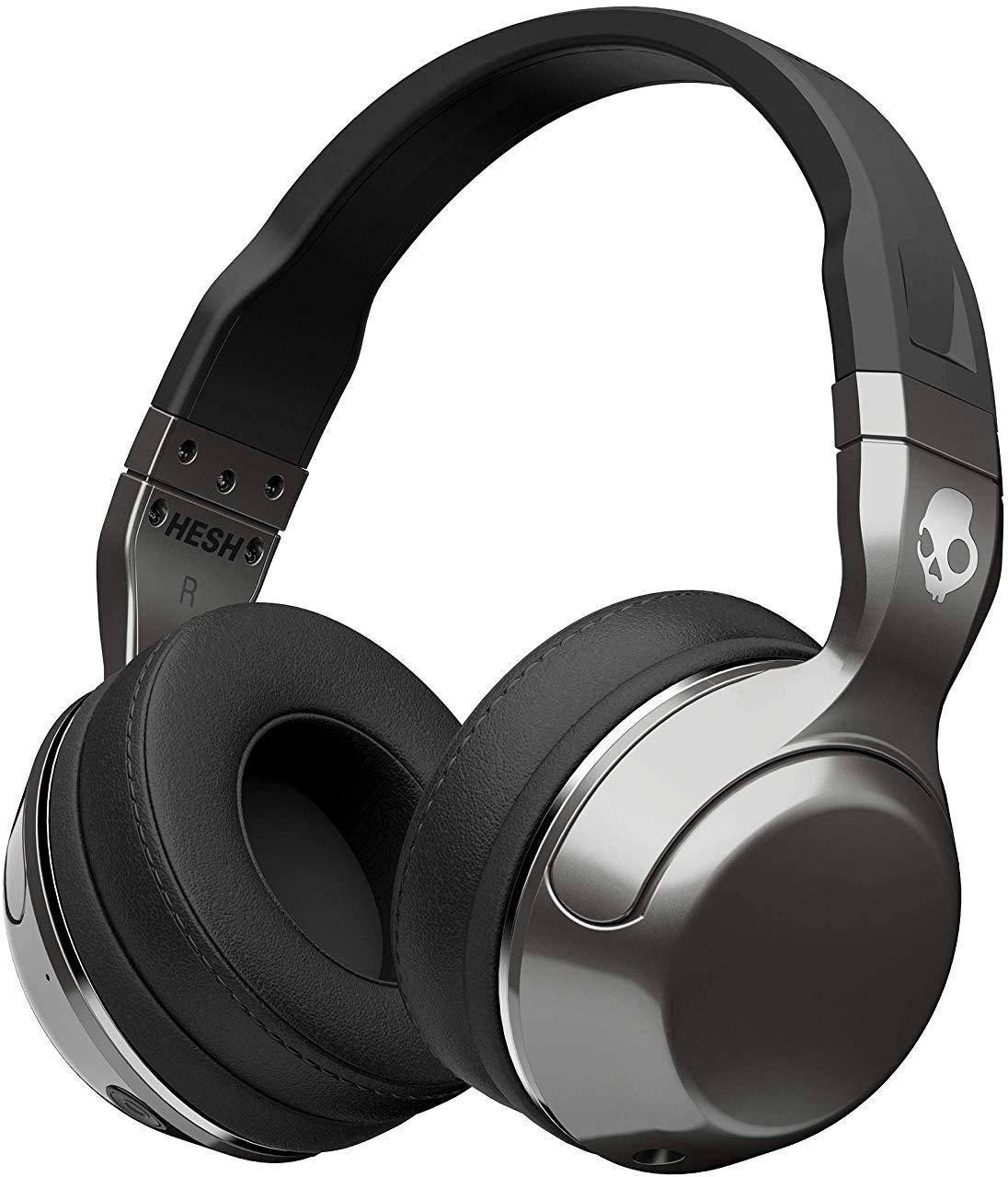 Skullcandy Hesh 2 Wireless Over The Ear Headphone With Mic zoom image