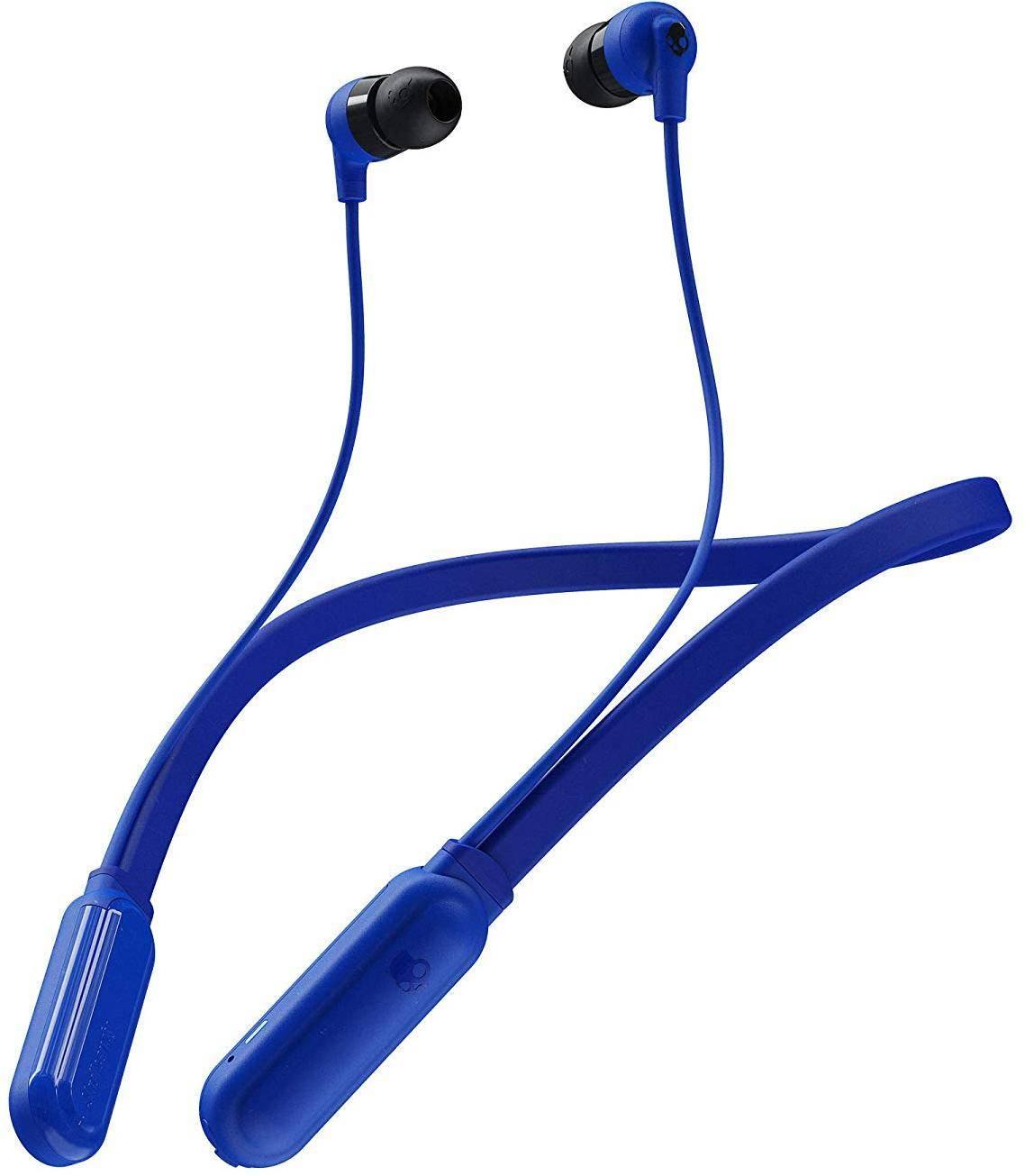 Skullcandy Inkd Plus Wireless Neckband Earphone zoom image