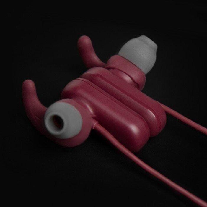Magnetic Earbud