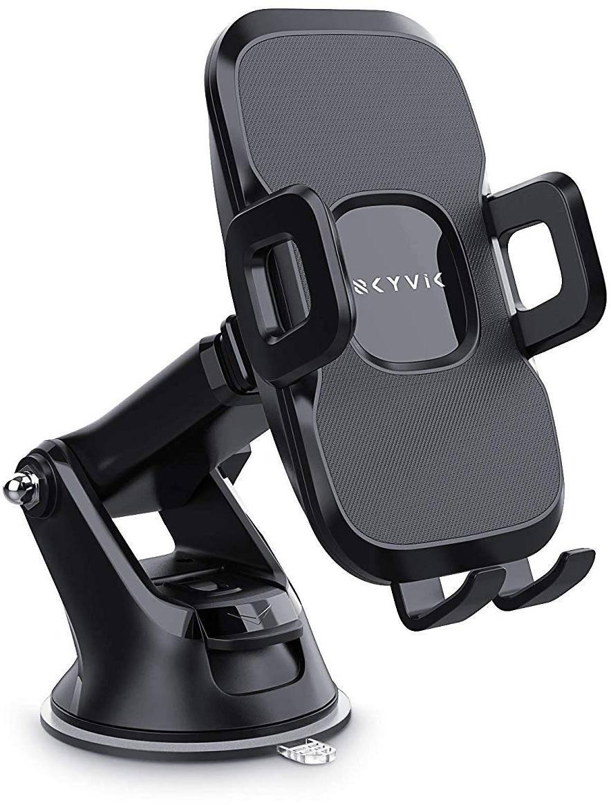 SKYVIK TRUHOLD Dashboard & Windshield Arm Mobile Holder zoom image