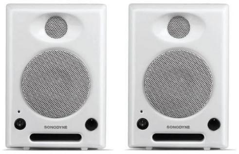 Sonodyne SRP 202 Active Bookshelf Speakers (Pair) zoom image