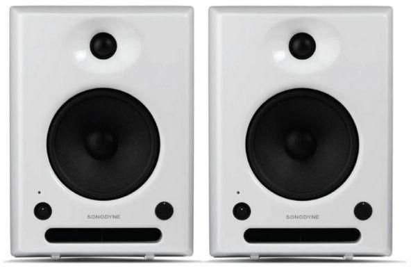 Sonodyne SRP 204 Active Bookshelf Speakers (Pair) zoom image