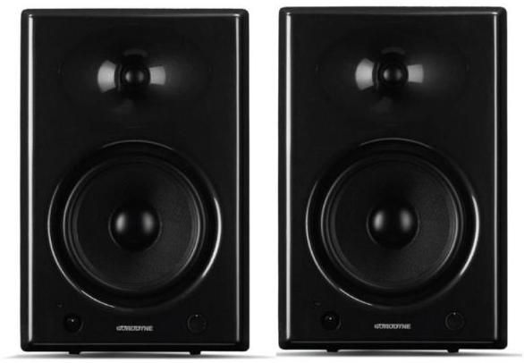 Sonodyne SRP 205 Active Bookshelf Speakers (Pair) zoom image