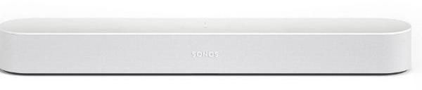 Sonos Wireless Compact Beam Soundbar with Amazon Alexa zoom image