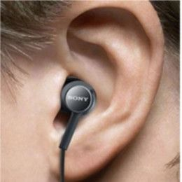 Soft earbuds provides greater comfort