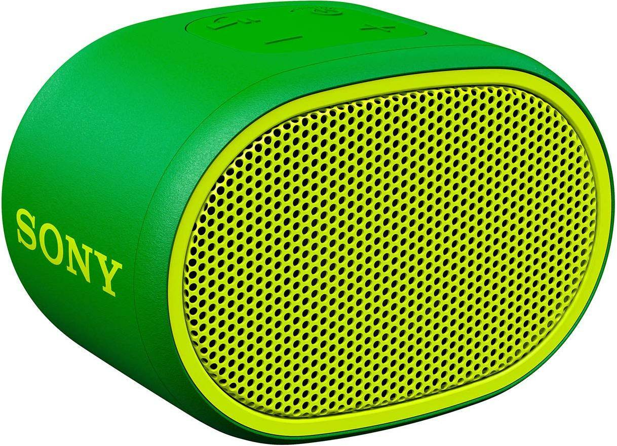 Sony SRS XB01 Deep Bass Portable Bluetooth Speaker  zoom image
