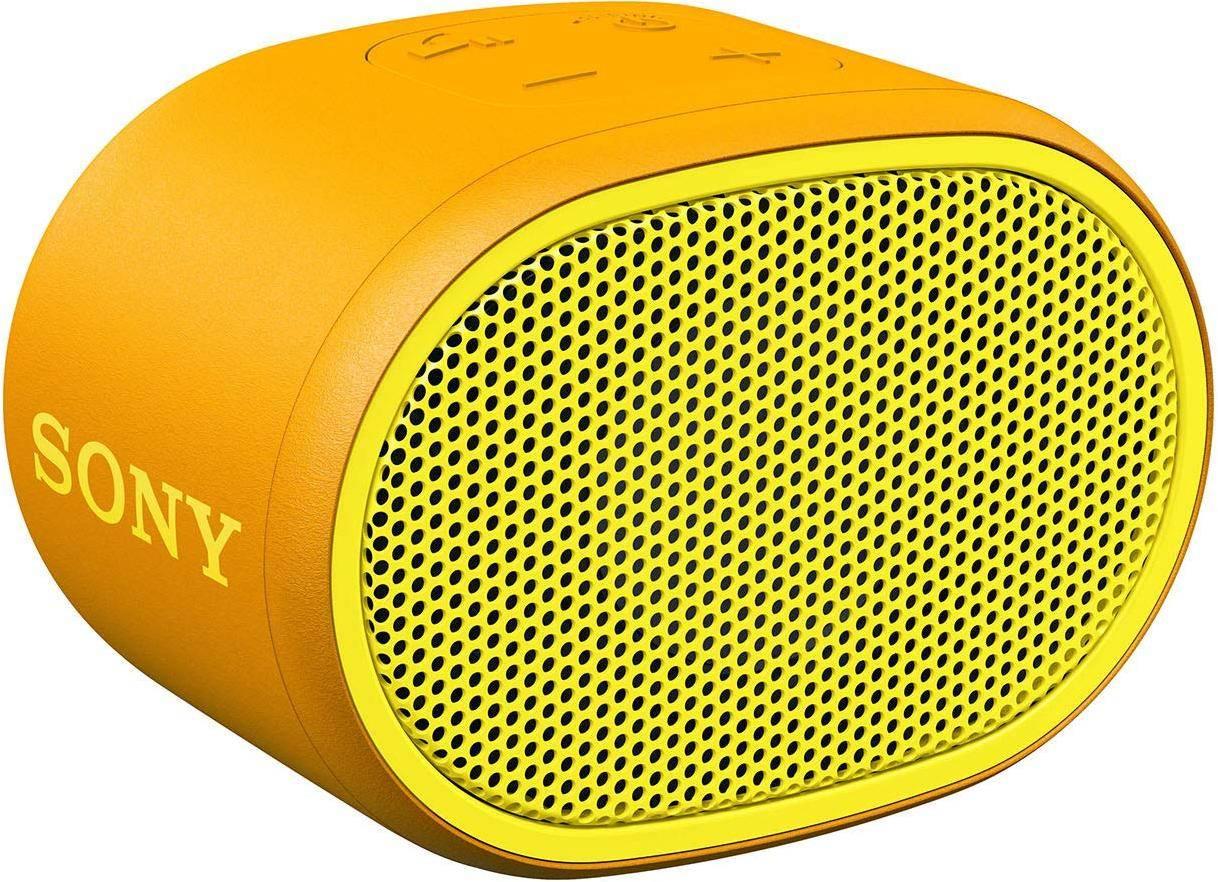 Sony SRS XB01 Deep Bass Portable Bluetooth Speaker  zoom image