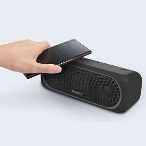 Bluetooth connectivity for hasslefree music listening experience