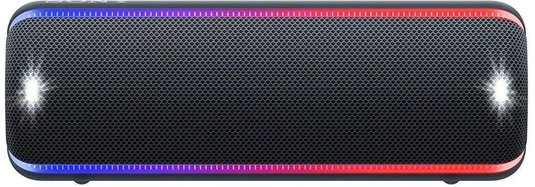 Sony SRS XB32 Extra Bass Portable Bluetooth Speaker zoom image