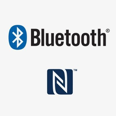 Stay Connected with Bluetooth and NFC