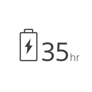 long lasting battery backup
