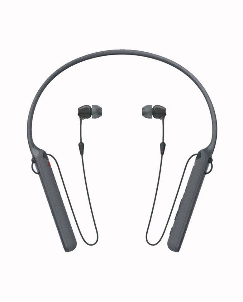 Sony WI-C400 Wireless Neckband In-Ear Headphone zoom image