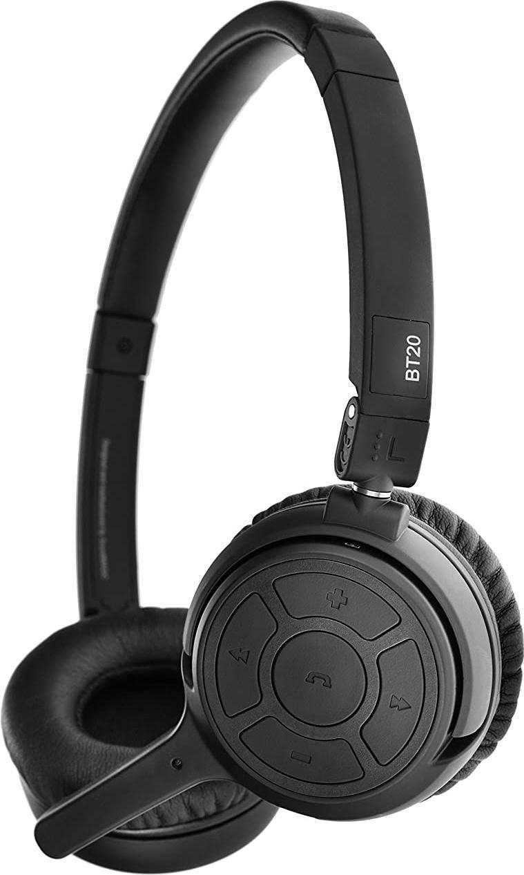 SoundMagic BT 20 Bluetooth Headphone zoom image