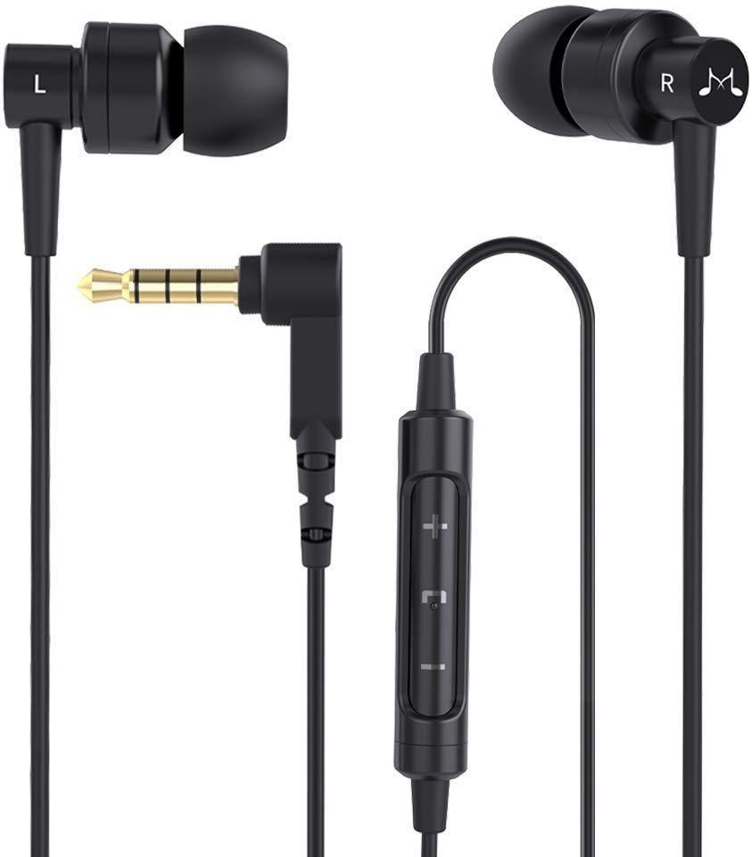 Soundmagic ES30C in Ear Earphones with Mic zoom image
