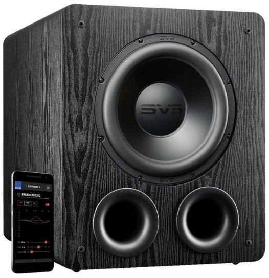 SVS Sound PB-2000 Pro Subwoofer zoom image