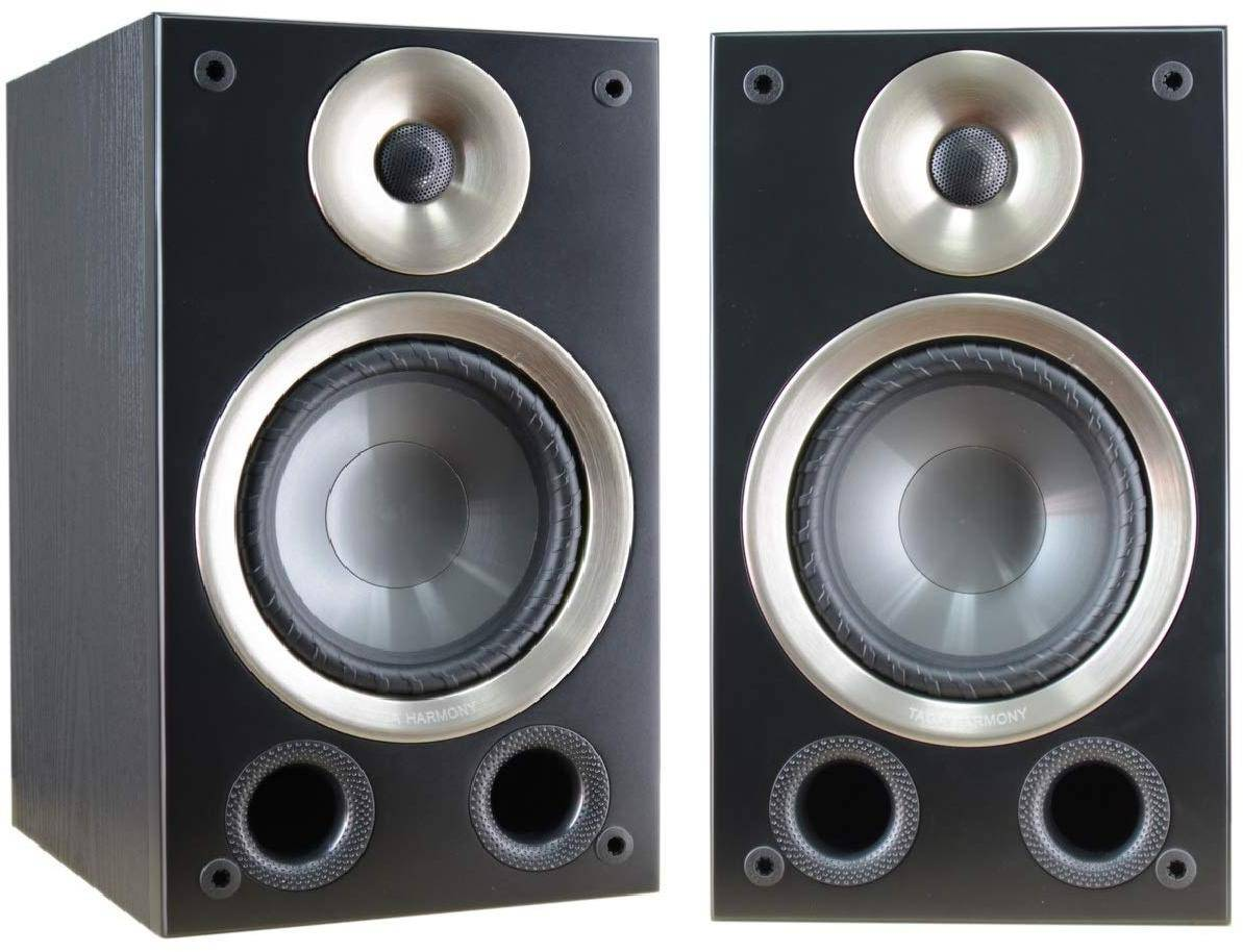 Taga Harmony AZURE B-40 V.2 Bookshelf Speakers (Pair) zoom image