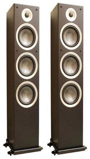 Taga Harmony AZURE F-100 V.2 Floorstanding Speakers (Pair) zoom image
