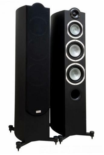 Taga Harmony Platinum F-100 V.3 Floorstanding Speaker (Pair) zoom image