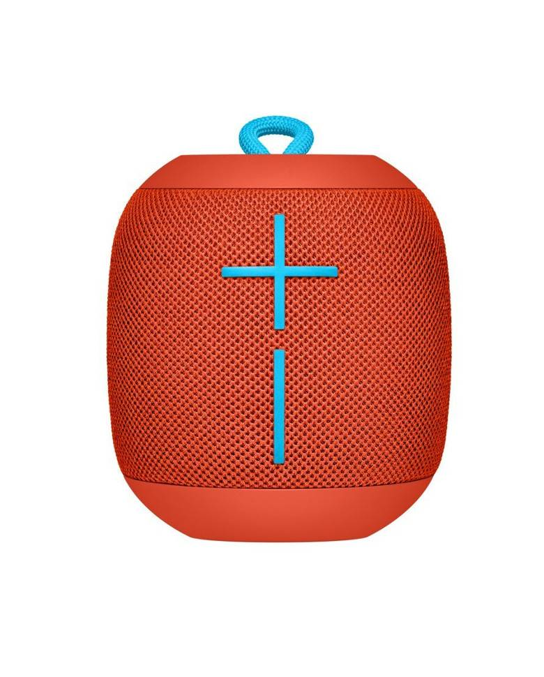 Ultimate Ears Wonderboom Portable Bluetooth Speakers zoom image