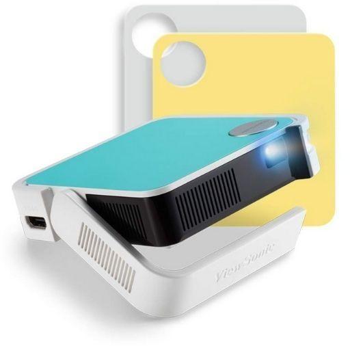 ViewSonic M1 Mini Portable Projector zoom image