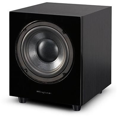 Wharfedale D10 Subwoofer zoom image