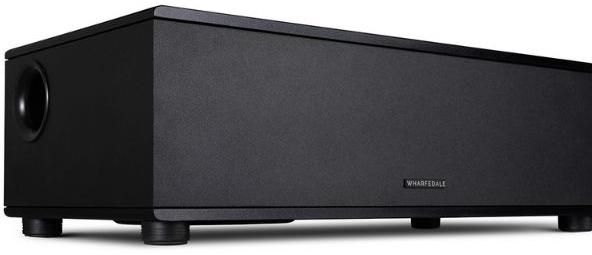 Wharfedale SLIM BASS 8 Subwoofer zoom image