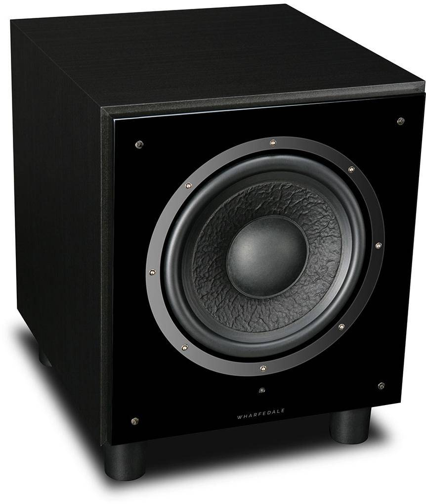 Wharfedale SW-12 Subwoofer zoom image