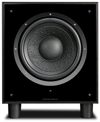 Wharfedale SW-15 Subwoofer zoom image