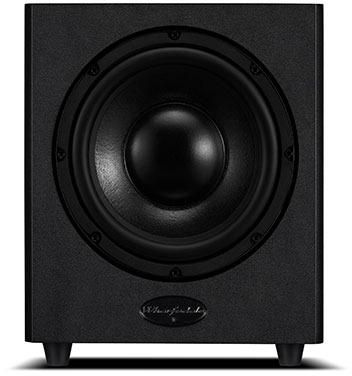 Wharfedale WH-S10E Subwoofer zoom image