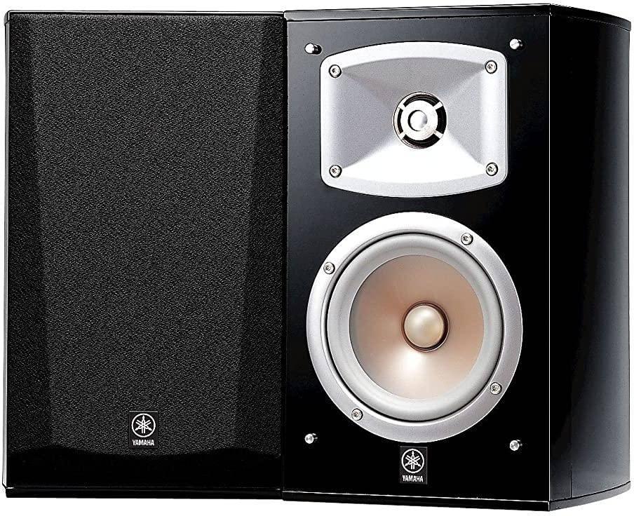 Yamaha NS-333 2-Way Bookshelf Speakers (Pair) zoom image