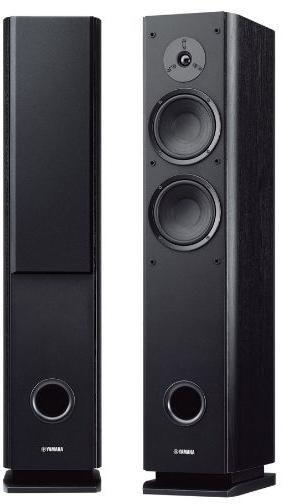 Yamaha NS-F160 Floorstanding Speakers (Pair) zoom image