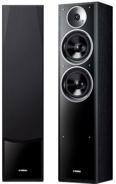 Yamaha NS-F71 Floorstanding Speakers (Pair) zoom image
